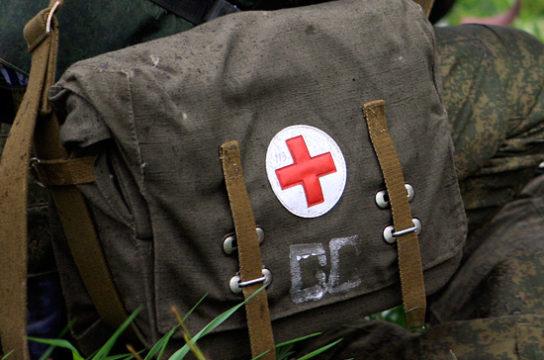 Право на здоровье военнослужащего