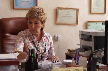 Элла Полякова Солдатские матери