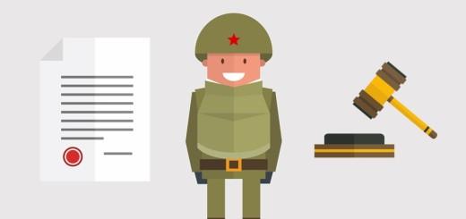 Судебная защита прав военнослужащих