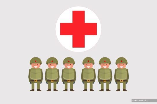 Годность к армии