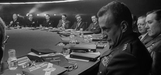 Доктор Стрейнджлав, или Как я перестал бояться и полюбил бомбу