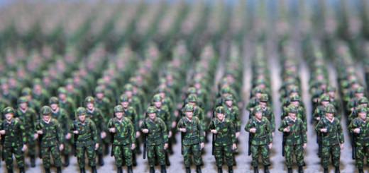заменить военную службу