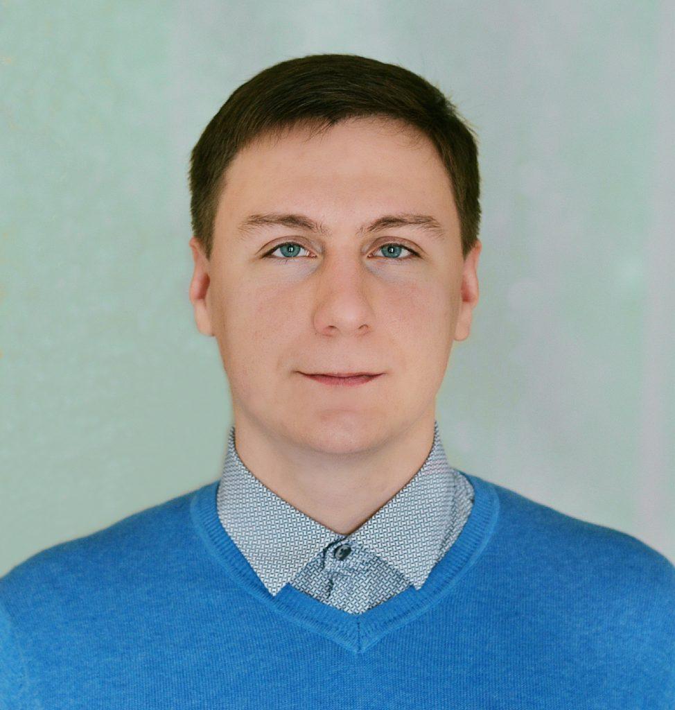 Александр Передрук