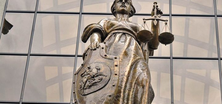 Верховный суд Российской Фежерации