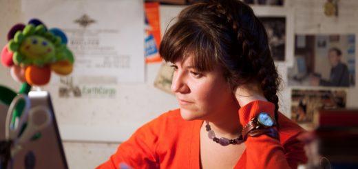 Оксана Парамонова