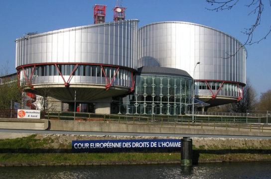 Европейский Суд по правам человека (ЕСПЧ)