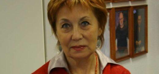 Элла Полякова СПЧ