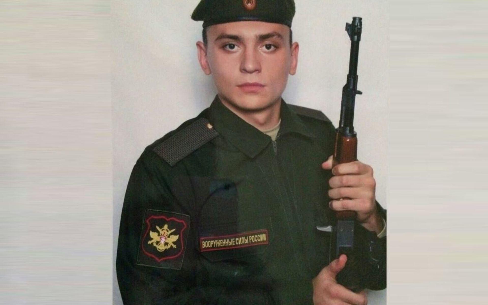 Илья Горбунов