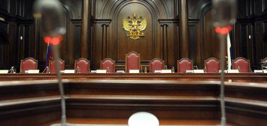 Конституционный суд третья отсрочка от призыва