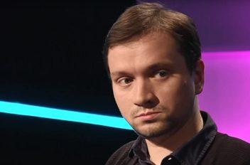 Юрист Солдатских матерей Санкт-Петербурга Александр Горбачев