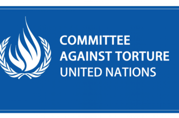 Комитет против пыток ООН