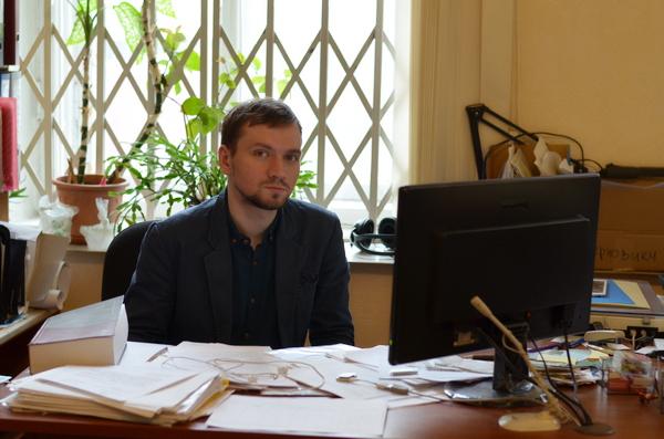 Александр Горбачев Комитет Солдатских матерей