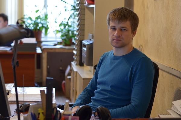 Антон Щербак Комитет солдатских матерей